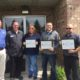 Bryant Products Receives Patriot Award
